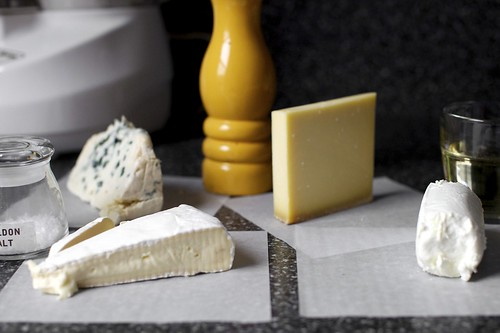fromage fort | smitten kitchen