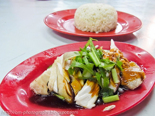 chicken rice, tmn sri sinar R0020754 copy