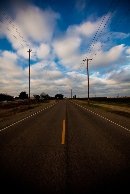 Open Road Clouds