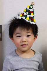 メリクリとら 2012/12/25