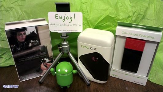 HTC Present