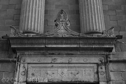 Masonic Temple by William 74