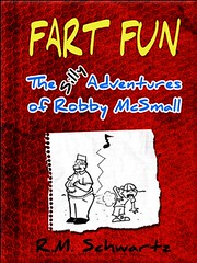 Fart Book Cover web