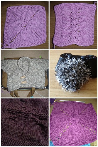 Other Knitting 2012