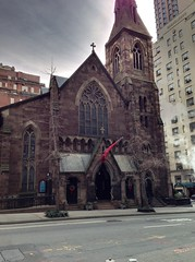 Church of the Incarnation, Madison Avenue, NYC by Jeffrey, on Flickr