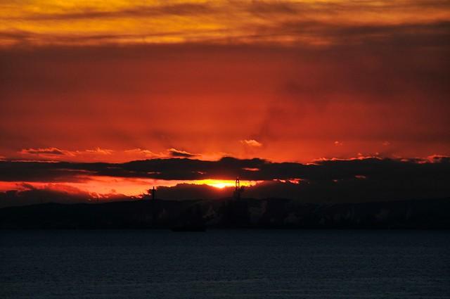 sunrise 2013 1