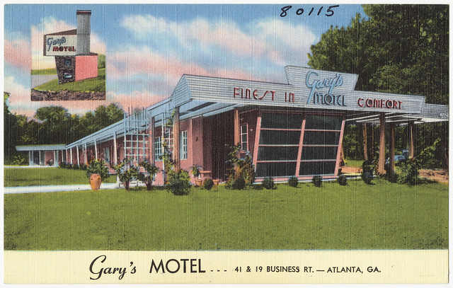 Weekly Motels Atlanta Ga