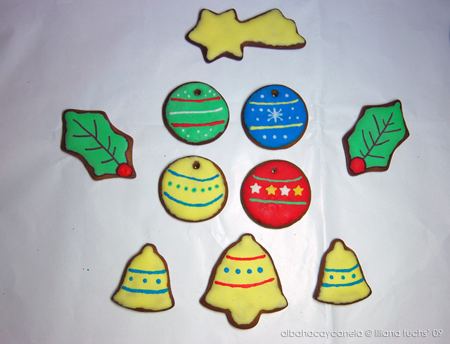 gingerbread cookies5