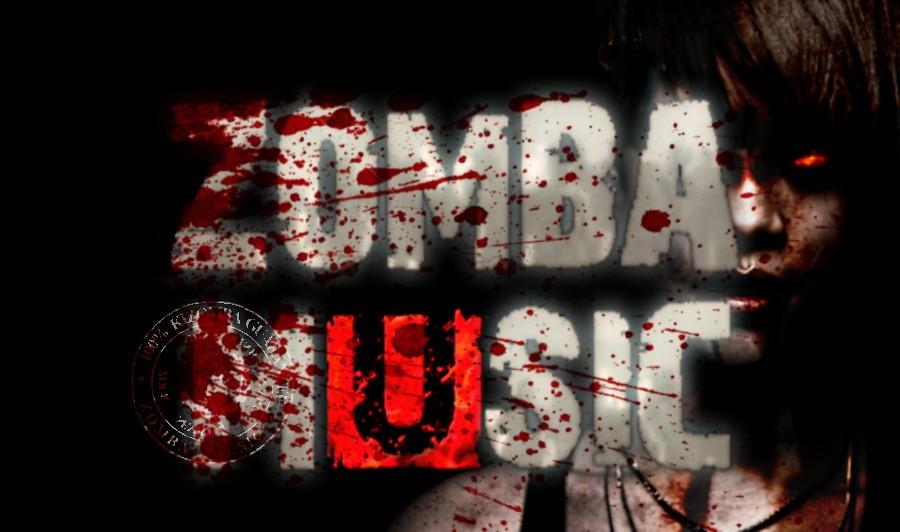 Music is Zomba U