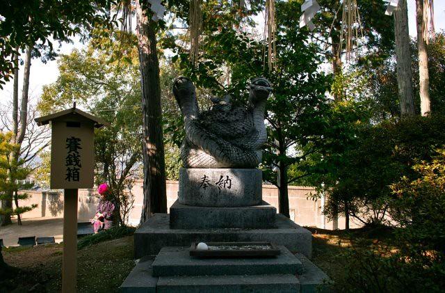 道通神社 #5