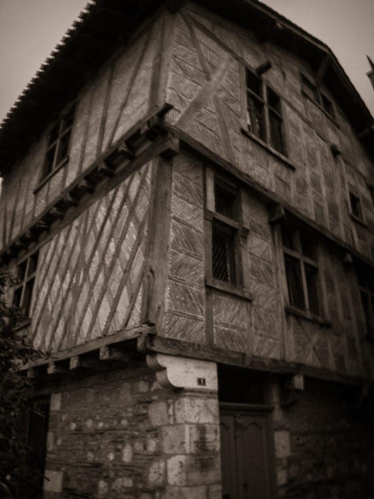 Maison Agenaise