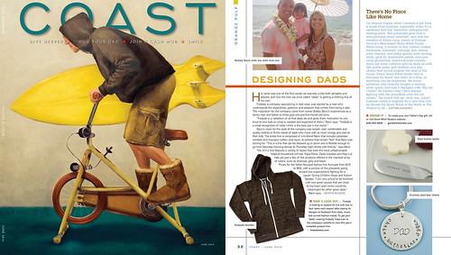 Coast Magazine image