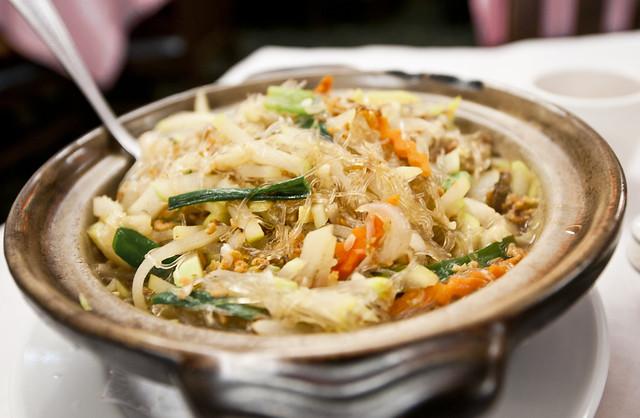 Happy Garden - Dried Shrimp Silver Noodles