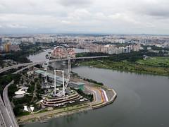 Singapore 2012 Marine Sands