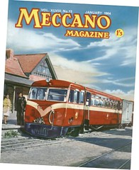 Meccano Magazine Jan 1964