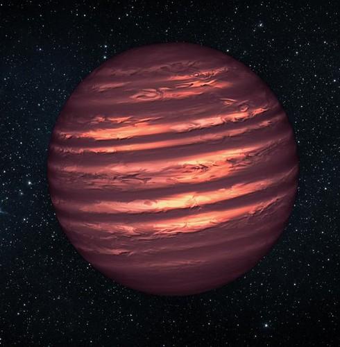 nana bruna - atmosfera