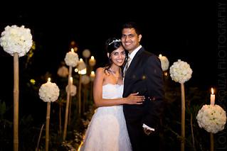 Kiran & Adarsh