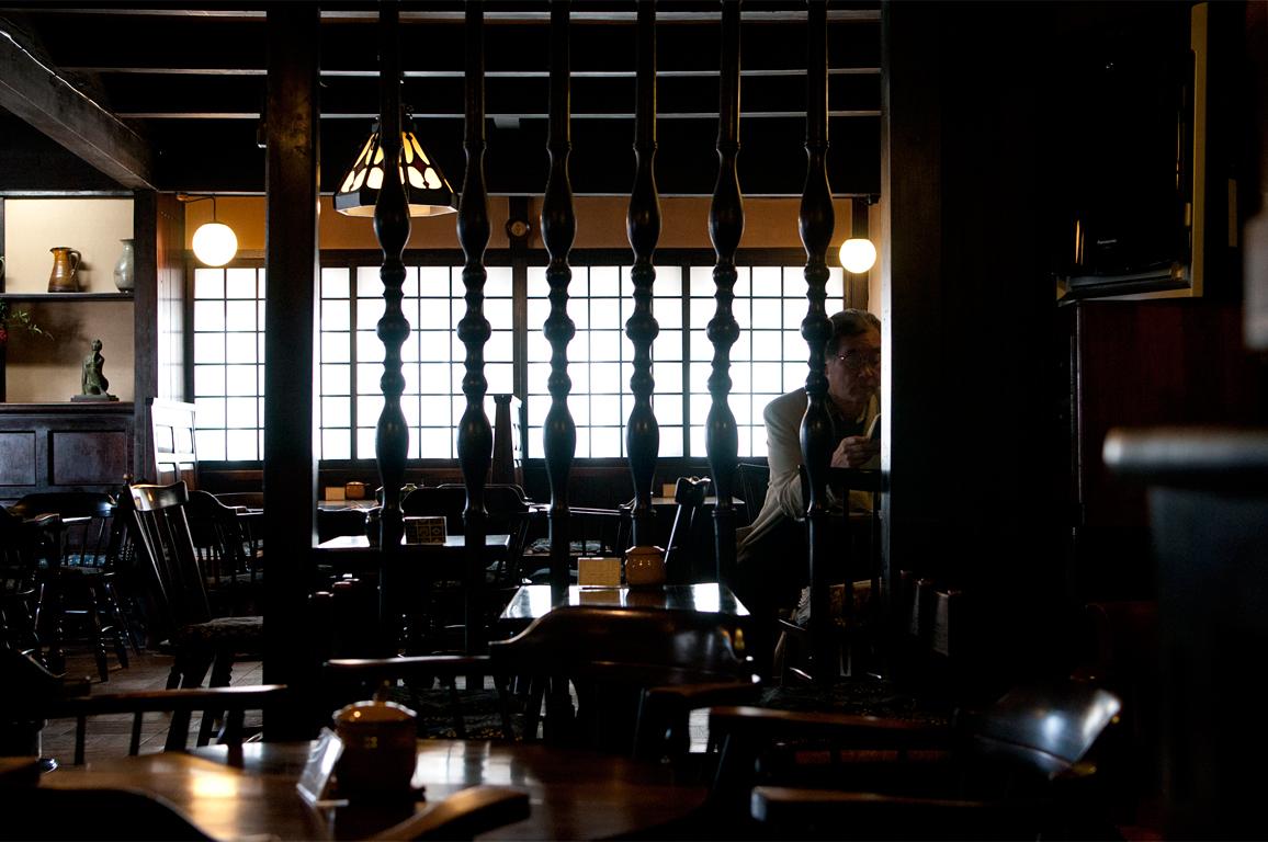 珈琲まるも|長野県松本市