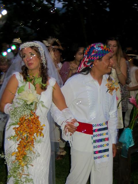 El Matrimonio de Alayna y Romeo