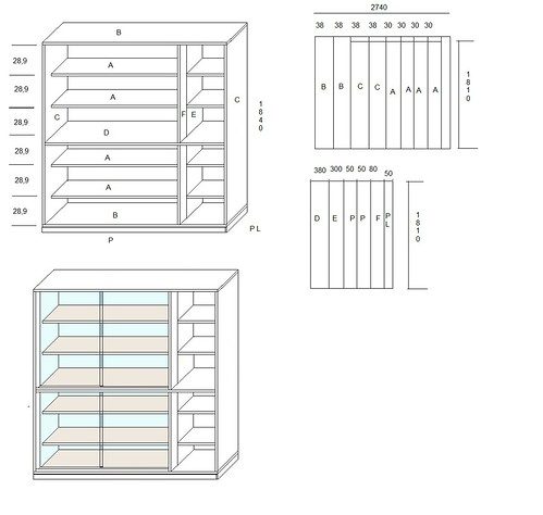 projeto armario mk2