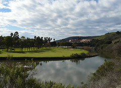Meander Golf Course, Meander Course