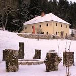 Seminarhaus Guger