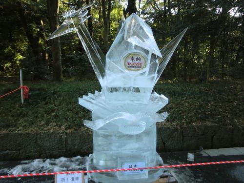 20130115-氷の彫刻展045