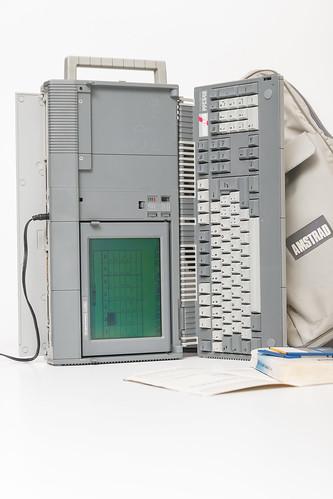 Amstrad PPC640 (1988)