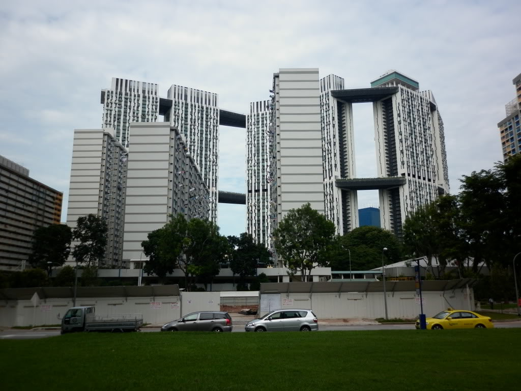 Pinnacle @ Duxton