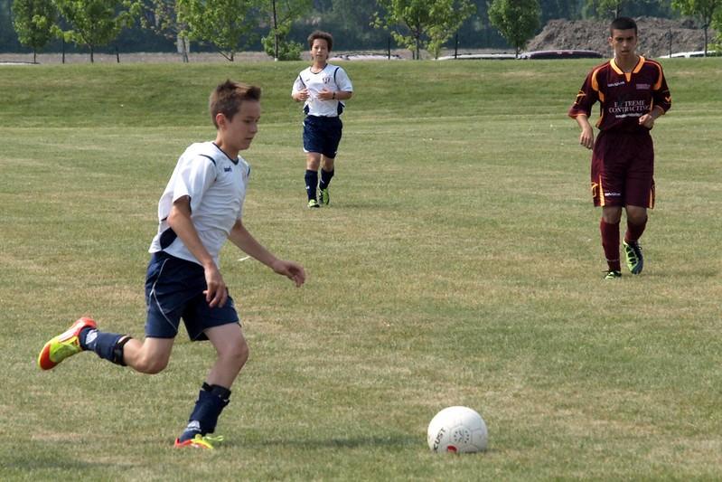 2012 U98 Boys KickOff Cup