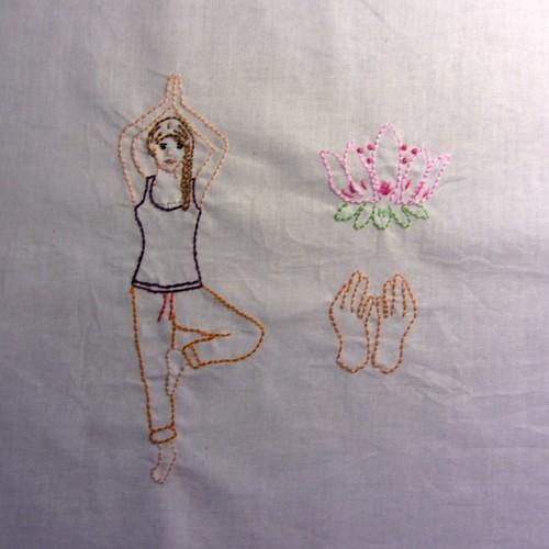 No 6 Yoga