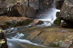Indian Falls at Desoto State Park, AL