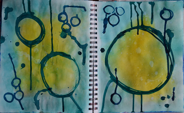 India Ink Circle Bkgd_2