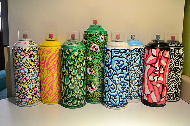 Custom Cans