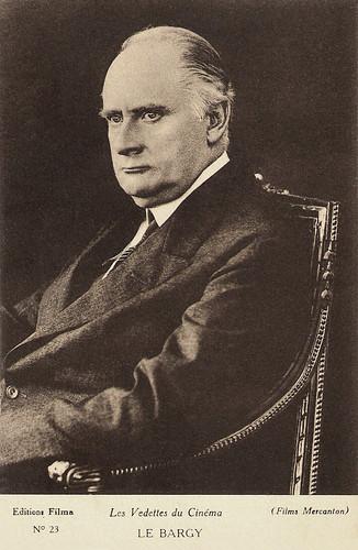 Charles Le Bargy