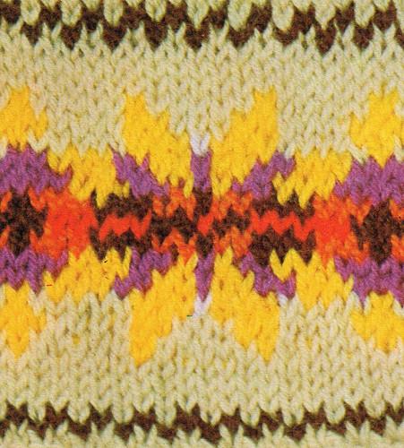 Aran & Fair Isle Knitting