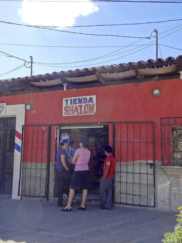 Antigua 90