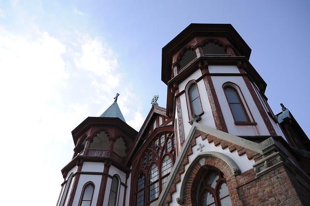 明治村の建物