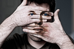 [フリー画像素材] グラフィック, フォトレタッチ, 男性 ID:201302010000