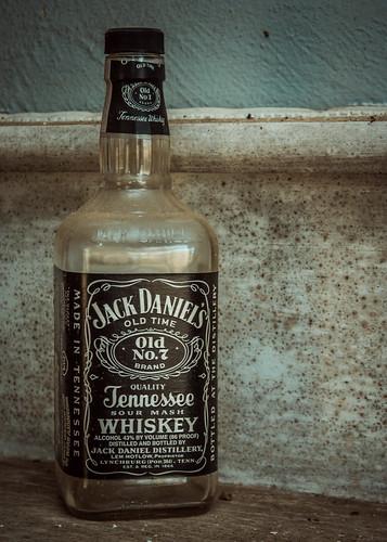 Jack Daniels by kenfagerdotcom