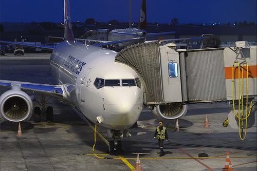 B739 - Boeing 737-9F2(ER)