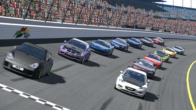 Road Course - Daytona_3