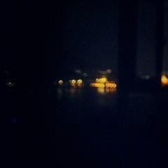 """Venus as a boy""—Björk #HK #夜 / 夜之寧 Serenity at Night / SML.20130203.IP3.08361"