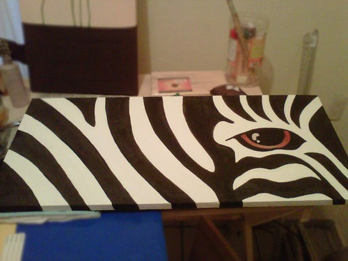 Practicando pintura al oleo by AlanEduardo1