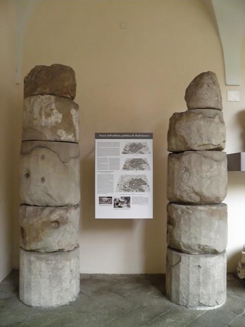 Civico museo archeologico di Milano