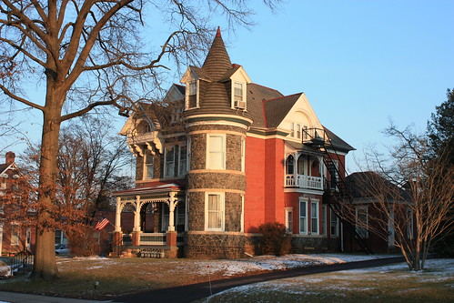 Victorian House in Royersford