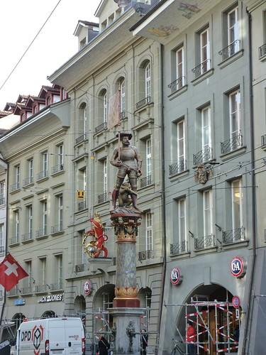 Hotels in Bern
