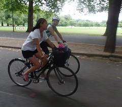 London Parks Ride 2016_23