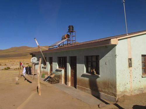 Le Sud Lipez: traversée de petits villages