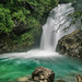 Sum Wasserfall / Slowenien
